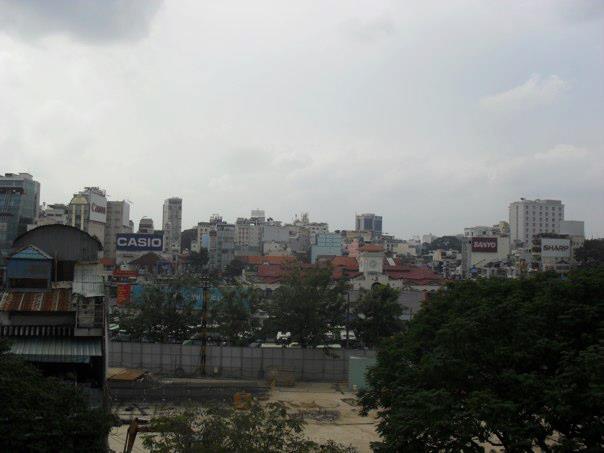 Ho Chi Minh City - Photo: Luke Keller