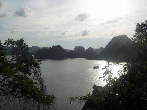 Ha Long Bay - Photo: Luke Keller