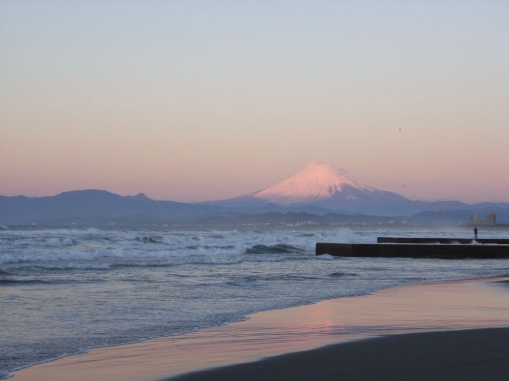 Enoshima (Photo Source: commons.wikimedia.org)