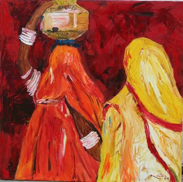 Artwork: malikagarrett.com