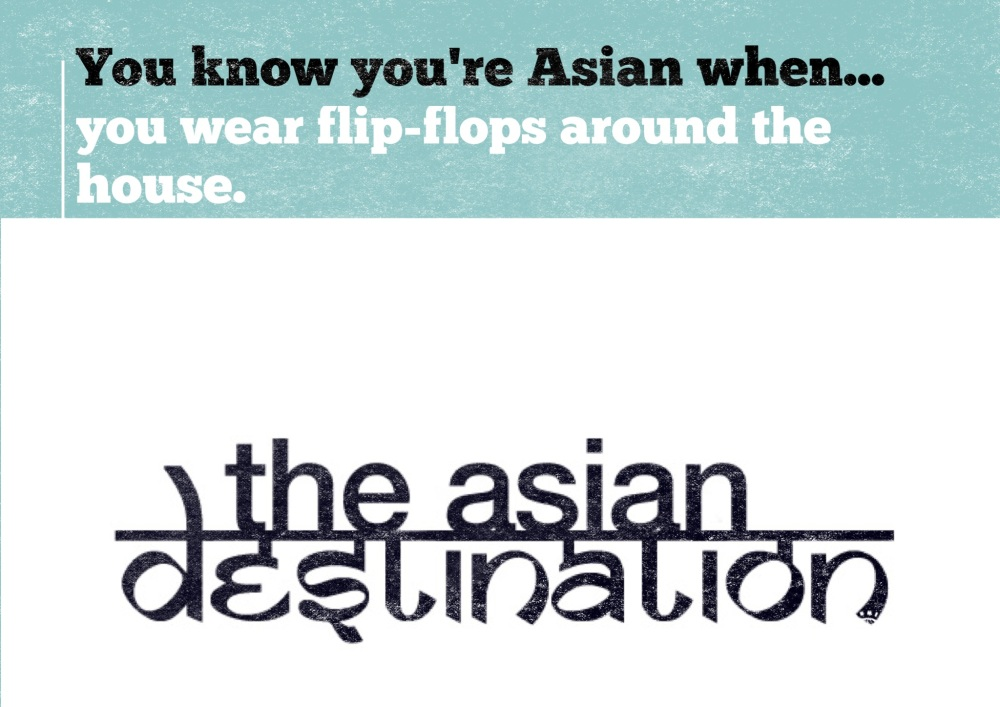 Secretly Asian