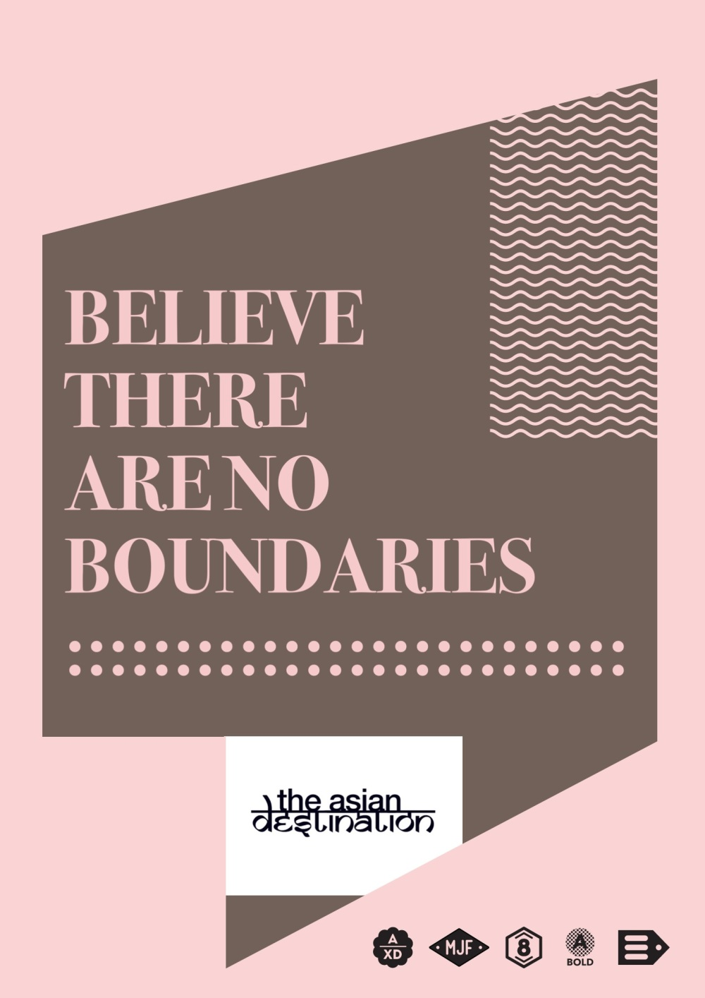 Believe No Boundaries