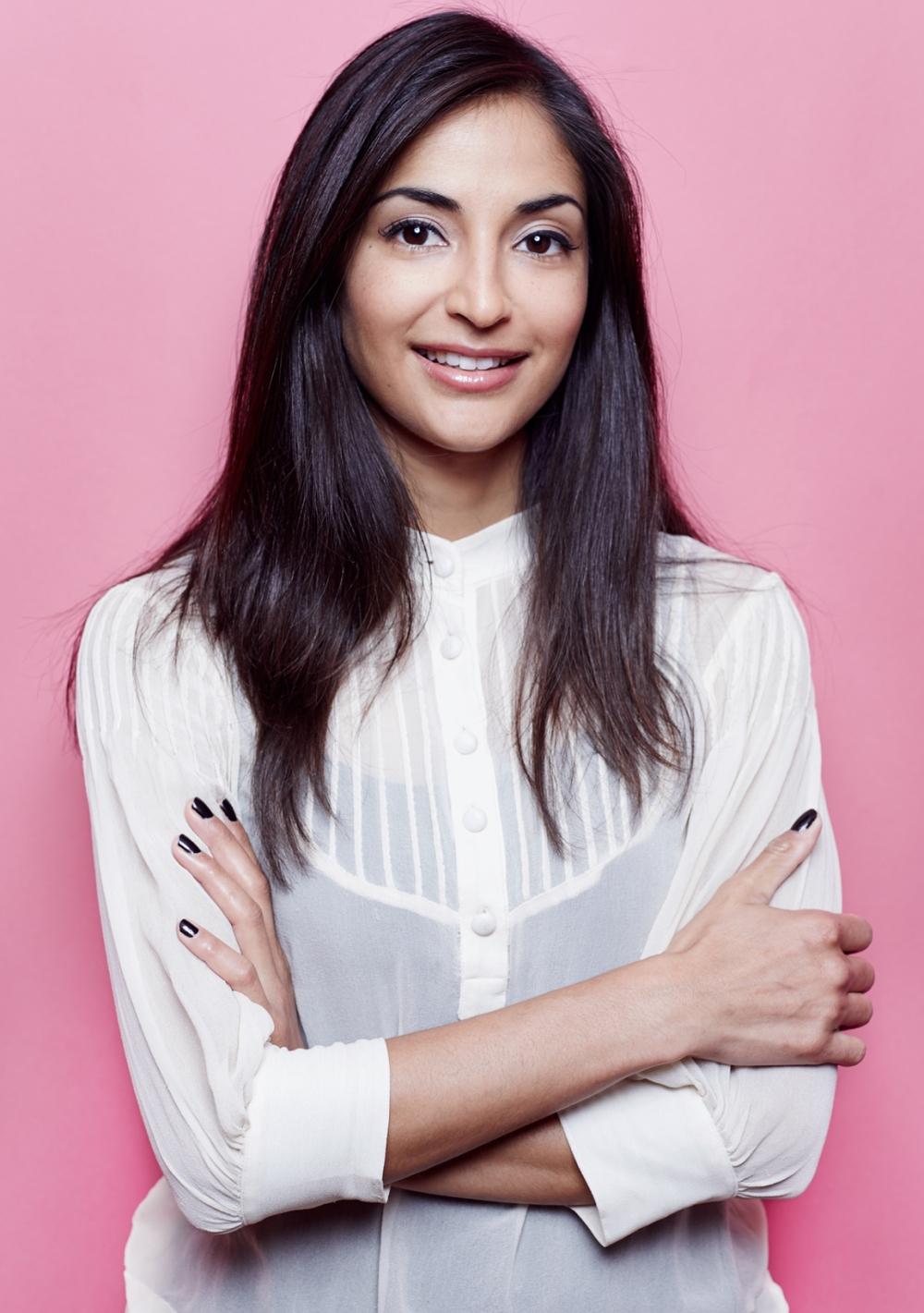 Asha Dahya