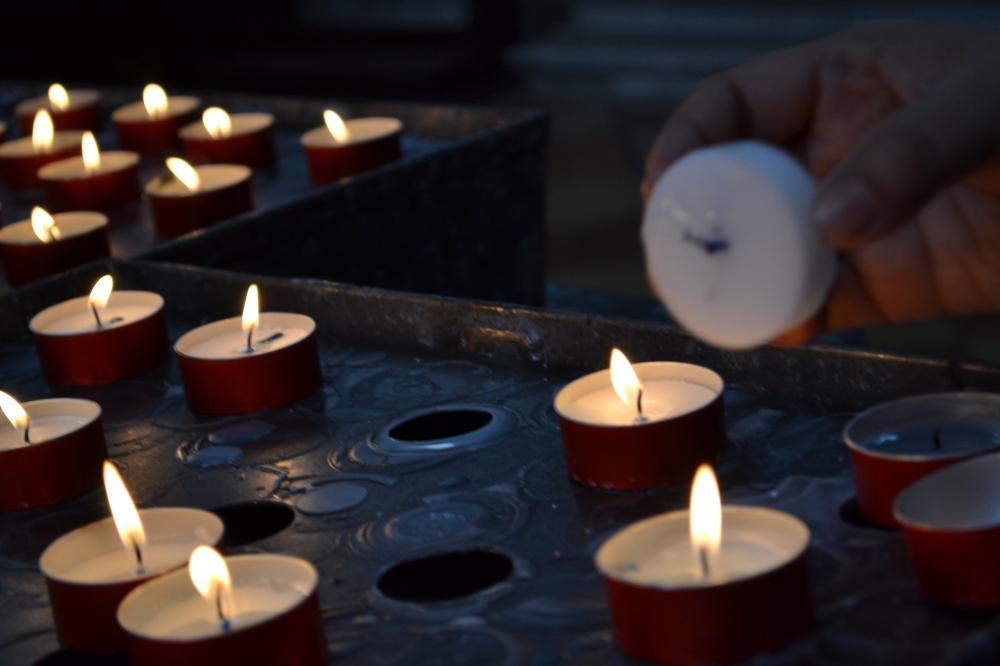 Spiritual Sundays: Where IS God actually?