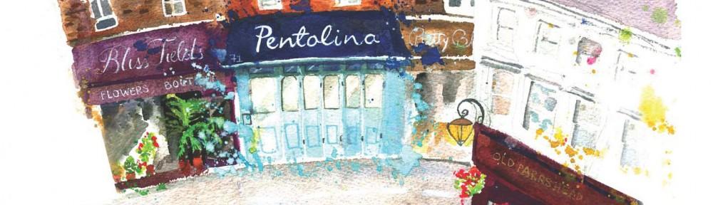 Pentolina
