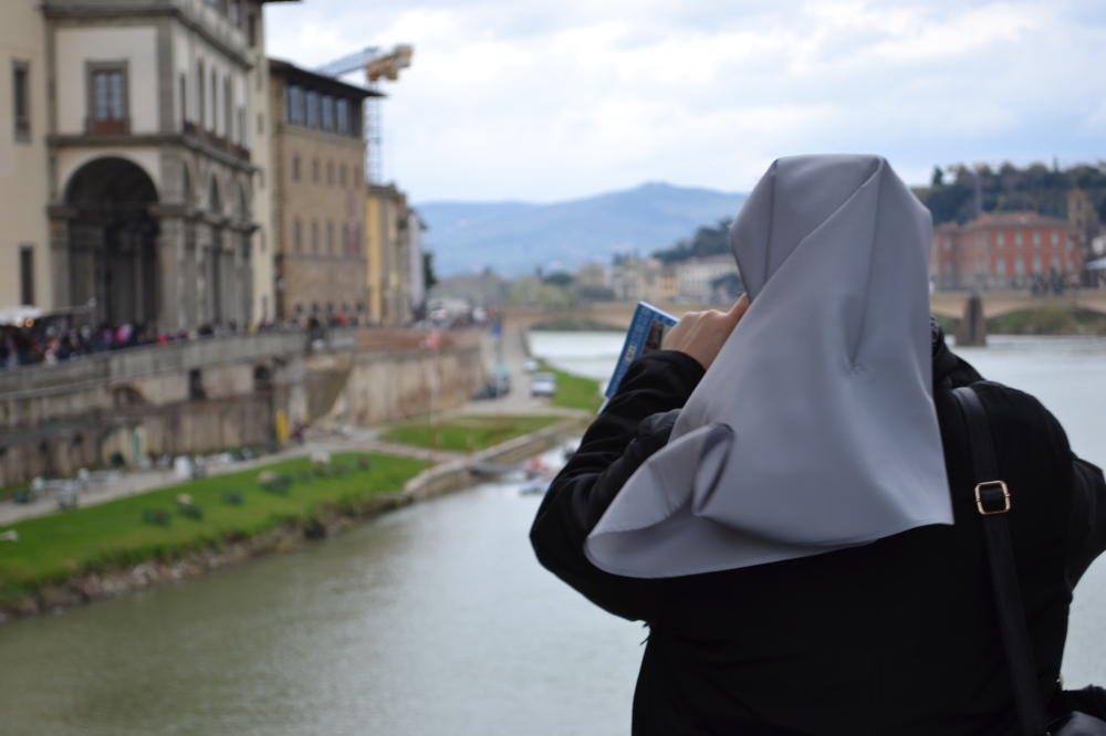 The Asian Destination :: Tueday Travels:: Florence