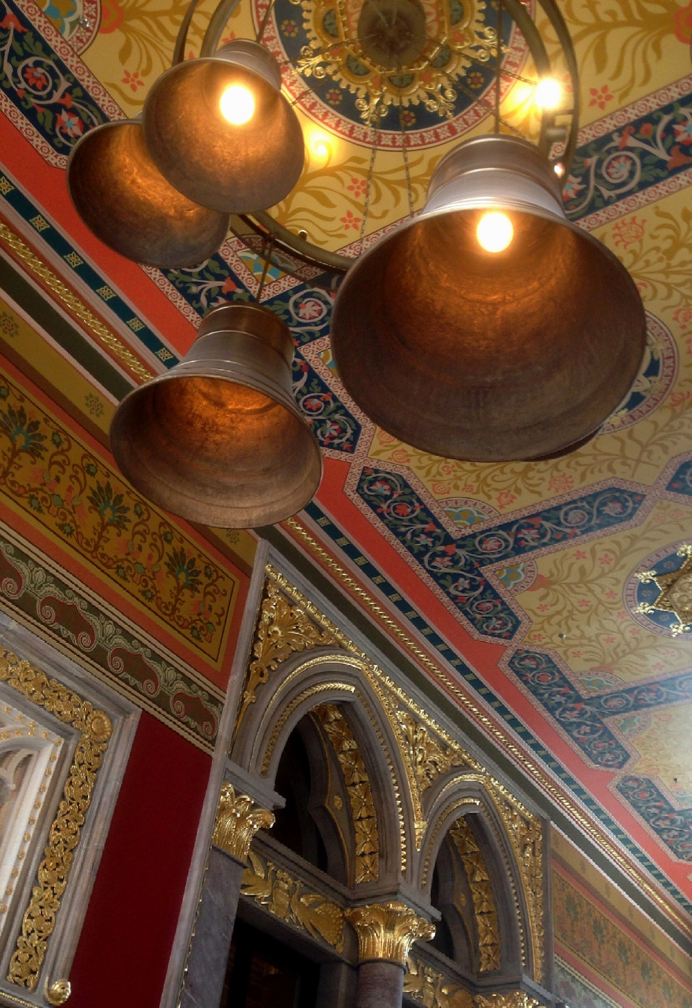 The Asian Destination :: Gilbert Scott