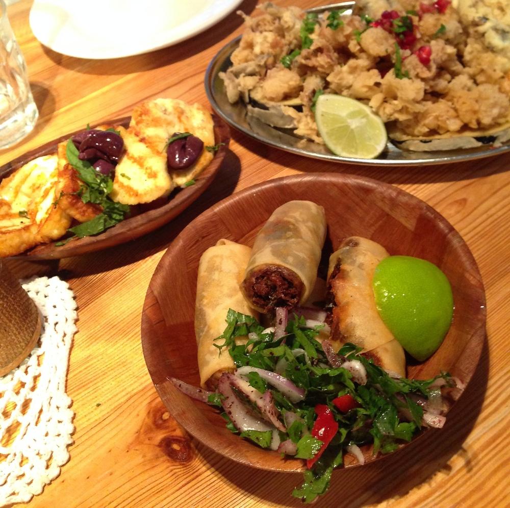 The Asian Destination :: Yalla Yalla