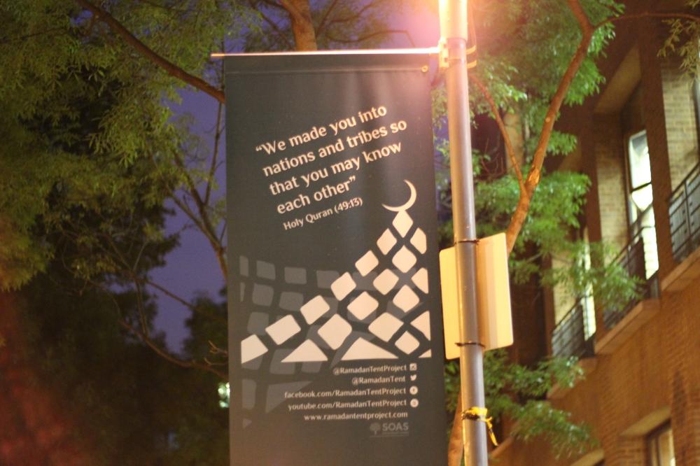 The Asian Destination :: The Ramadan Tent