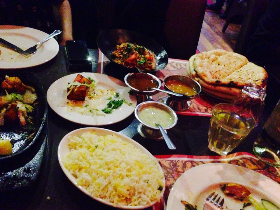 The Asian Destination :: Tayyabs