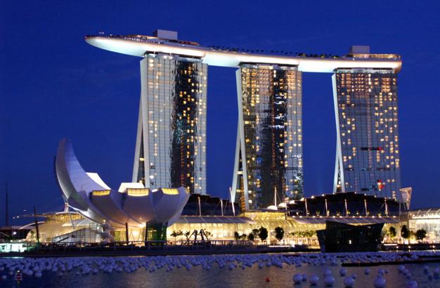 Destination :: Singapore
