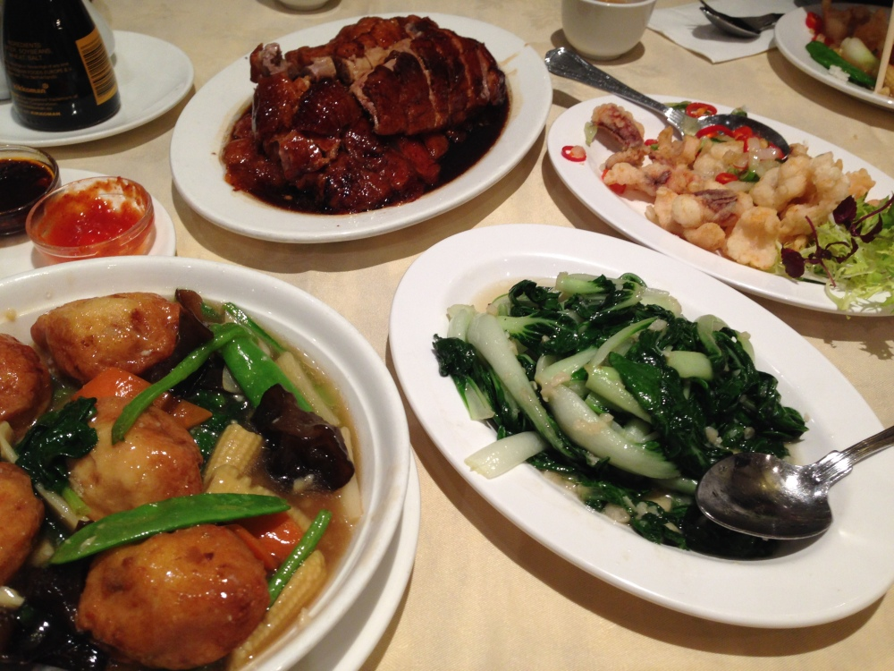 The Asian Destination :: The Best Roast Duck